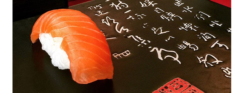Nigiri-The Original 'Sushi'