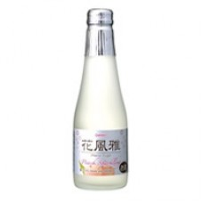 Sake - Ozeki Hana Fuga sparking sake (250ml)