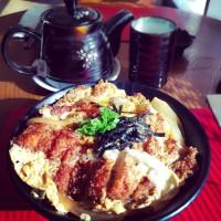 94. Chicken Katsu Don