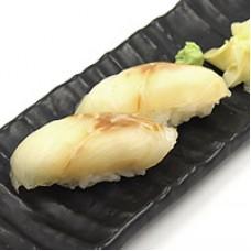 19. Seabass Sushi