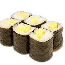 42. Egg Hosomaki