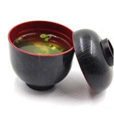 111. Miso soup