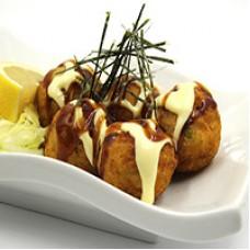 3. Takoyaki