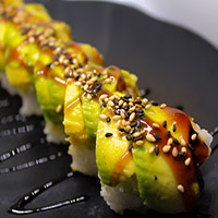 66. Dragon Roll