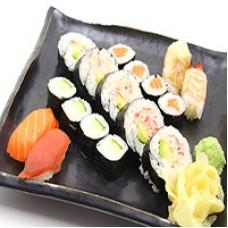 74. Sushi Set 1 (17pcs)