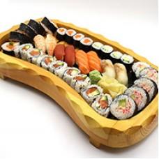 75. Sushi Set 2 (34 pcs)