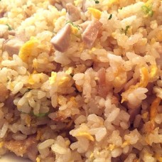 113. Chicken Fried Rice
