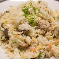 116. Mixed Fried Rice
