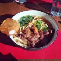 103. Spicy Beef Noodle with Soup