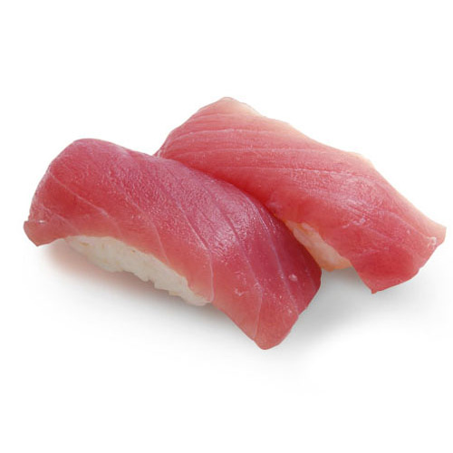 how to cook tuna for sushi