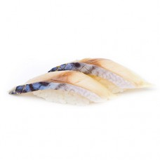 22. Mackerel Sushi