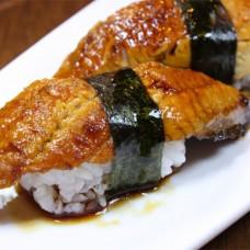 23. Eel Sushi