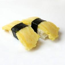 25. Egg Sushi