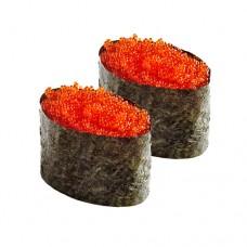 28. Tobiko Sushi
